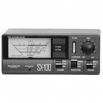 Diamond SX-100 miernik SWR