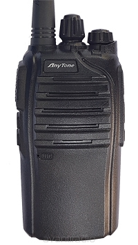 AnyTone AT-3208 PLUS