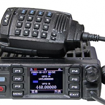 AT-D578UV- PRO  AnyTone DMR