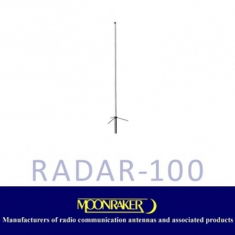 Radar-100 Moonraker antena bazowa 1090 MHz do transponderów