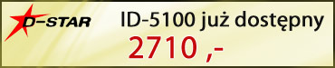 ID-5100 już dostępny 2790,-